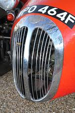 1968 Kougar Jaguar Sports Two Seater,
