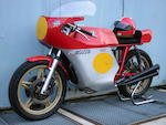 c.1977 MV Agusta 350 Sport Frame no. to be advised Engine no. to be advised