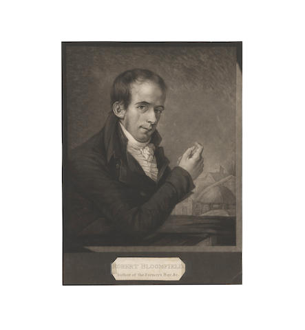 BLOOMFIELD, ROBERT (1766-1823)