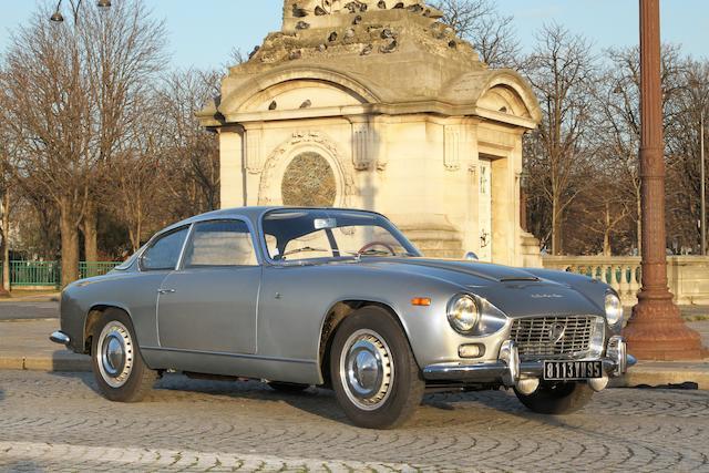 Même propriétaire depuis 30 ans,1965 Lancia Flaminia Super Sport coupé  Chassis no. 826.232 002055 Engine no. 826.200 2066