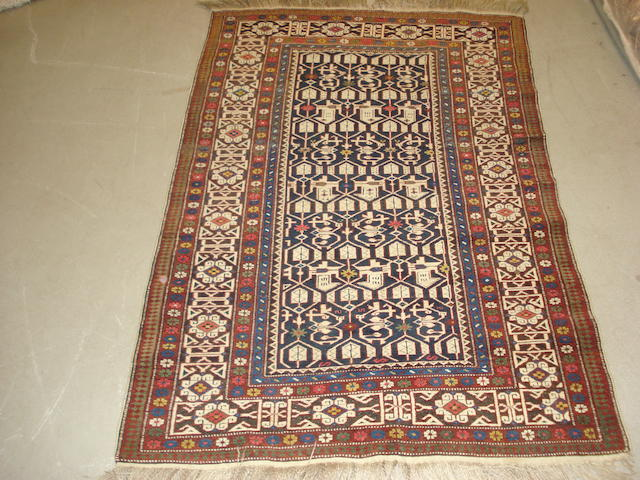 A Kuba rug, Azebaijan, East Caucasus, 170cm x 107cm