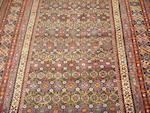 A Chi Chi rug, Azebaijan, East Caucasus, 264cm x 159cm