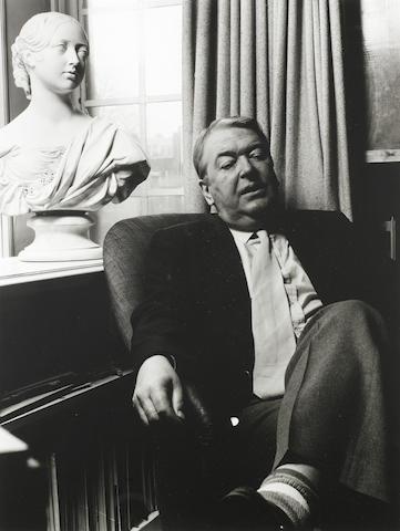 AMIS, KINGSLEY (1922-1995)