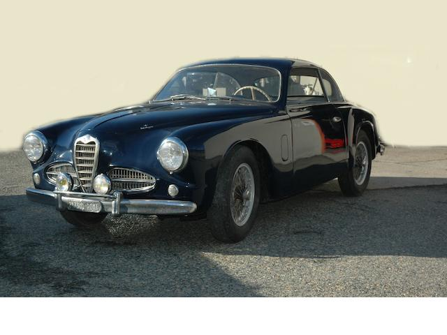 1952 Alfa Romeo 1900 Sprint Berlinetta, Coachwork by Touring