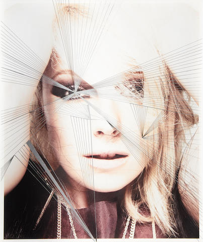 Rankin (John Rankin Waddell) (British, born 1966) Destroy / Little Boots Professional inkjet print on archival paper, 2009,
