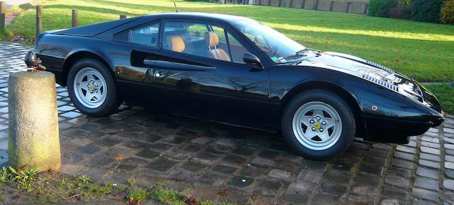 1979  Ferrari  308GT Berlinetta  Chassis no. 29143
