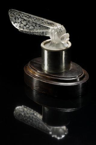 René Lalique (1860-1945) 'Petite Libellule'