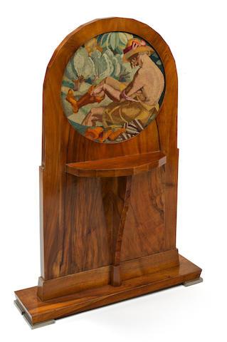 Jean-Charles Moreux (1889-1956) Ecran de cheminée, circa 1928
