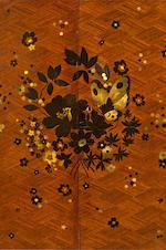 Jean Leleu (1883–1961) Commode en palissandre