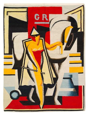 Jean Metzinger (1883-1956), d'après 'Écuyère au cirque'