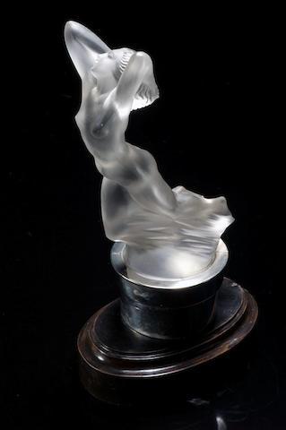 René Lalique 'Vitesse'
