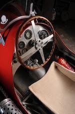 1955  Alfa Romeo  1900 Monoposto 'Satta' Special  Chassis no. AR 1900 13140 Engine no. AR 1900 14150