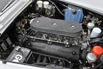 1965 Ferrari 330GT 2+2 Berlinette  Chassis no. 6055 Engine no. 6055