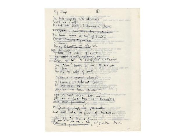 PLATH, SYLIVA (1932-1963, American poet)
