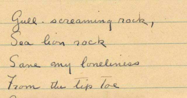 STEINBECK, JOHN (1902-1968, American writer)