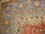 A Tabriz carpet, North West Persia, 425cm x 320cm
