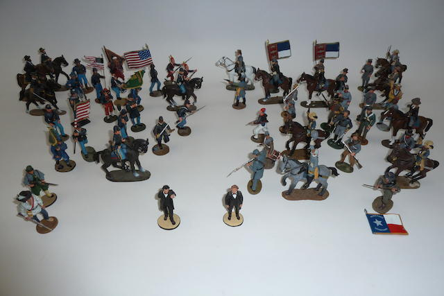 Del Prado American Civil War Collection 62