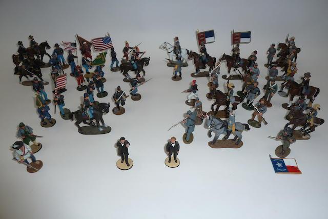 Del Prado American Civil War Collection 62