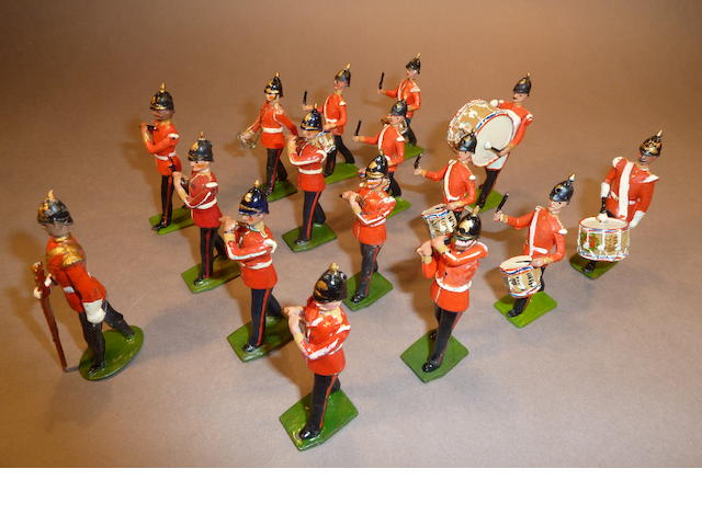 Infantry of the Line Bands 56