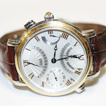 Maurice Lacroix: A gentlemans Masterpiece wristwatch