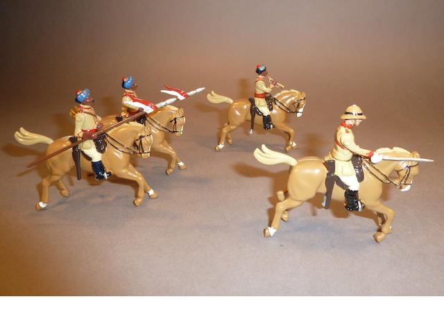 Britains New Metal and Toy Soldiers 58