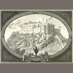 SANDBY (PAUL) The Virtuosi's Museum; Containing Select Views in England, Scotland and Ireland, 1778