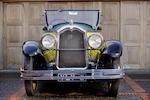 1927 Buick Roadster,