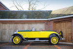 1927 Buick Roadster,