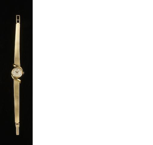 Timor: A lady's wristwatch