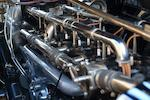 1924  Daimler  57hp 9.4 Litre limousine  Chassis no. 19119