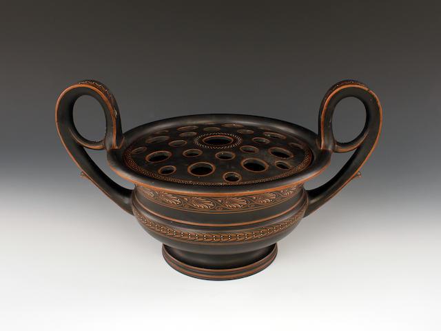 Wedgwood                       Krater Bowl