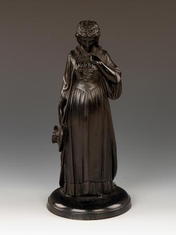 Wedgwood                       Figure