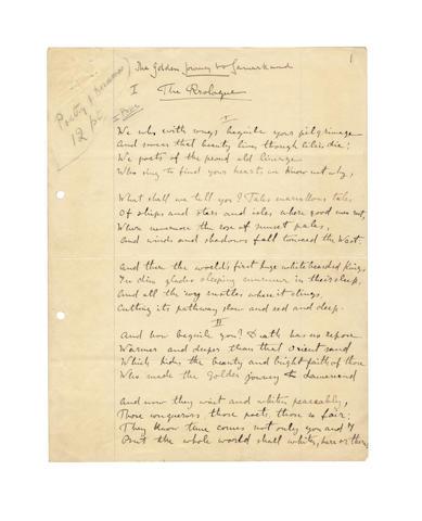 FIELD, EUGENE (1850-1895, American poet)