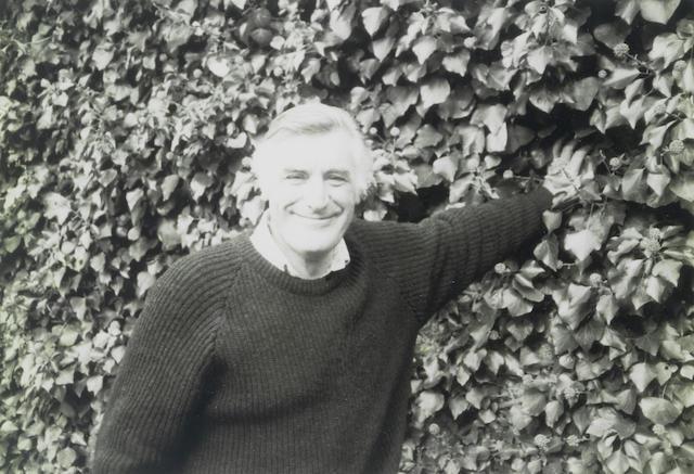HUGHES, TED (1930-1998) and OLWYN HUGHES (b. 1928)