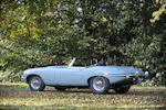1970 Jaguar E Type Roadster