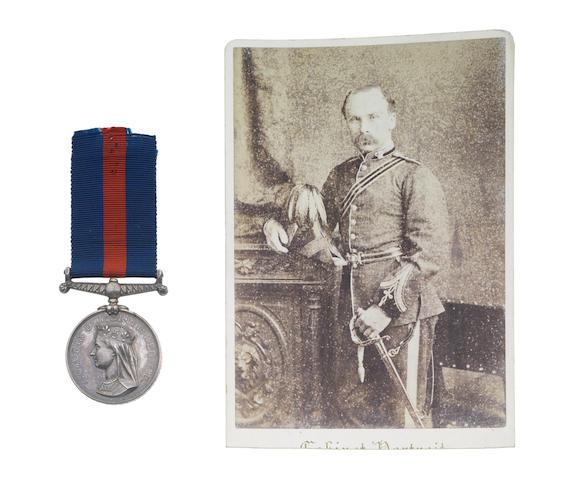 New Zealand 1860-66,
