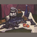 Gavriil Kondratievitsh Malysh - Purple table