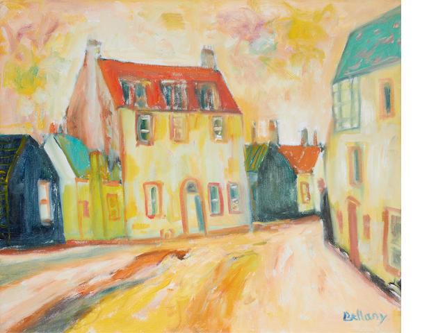 Bellany - House oil