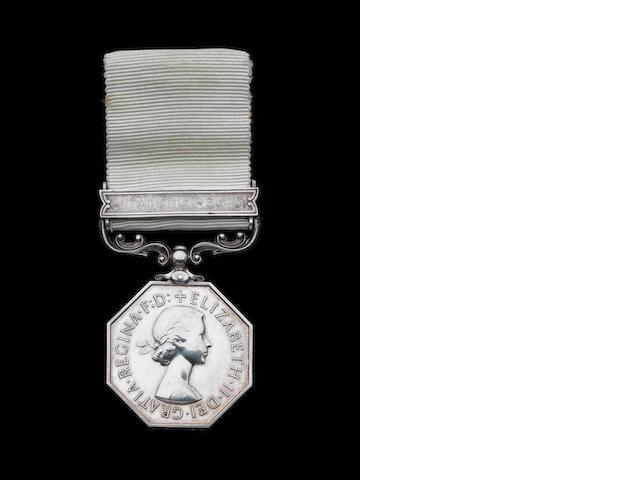 Polar Medal,