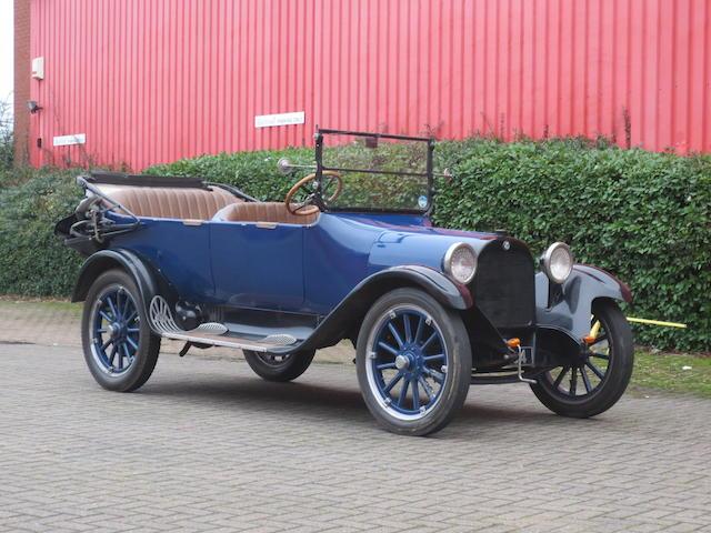 1918 Dodge Tourer
