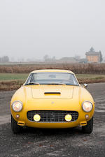 1968 Ferrari 365/250GT SWB Re-creation  Chassis no. 11945