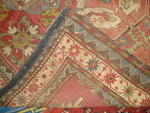A Chelaberd rug, South Caucasus, 263cm x 155cm