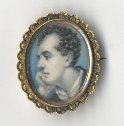 BYRON, GEORGE GORDON (1788-1824)