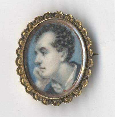 BYRON, GEORGE GORDON (1788-1824)