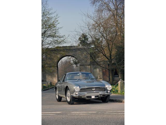 1960 Aston Martin Bertone Jet DB4GT