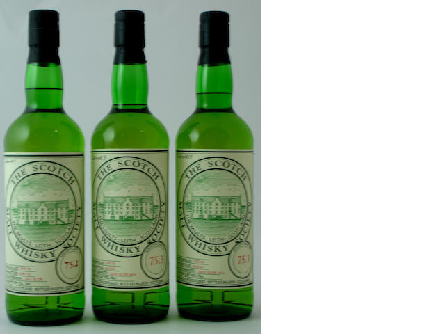 SMWS 75.2<BR /> SMWS 75.3 (2)