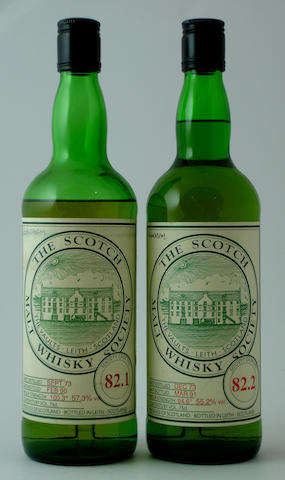 SMWS 82.1<BR /> SMWS 82.2