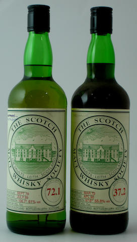 SMWS 72.1<BR /> SMWS 37.2