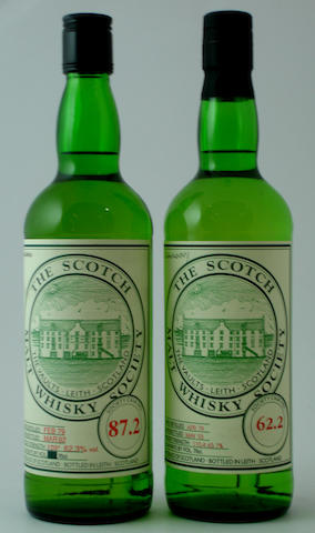 SMWS 87.2<BR /> SMWS 62.2