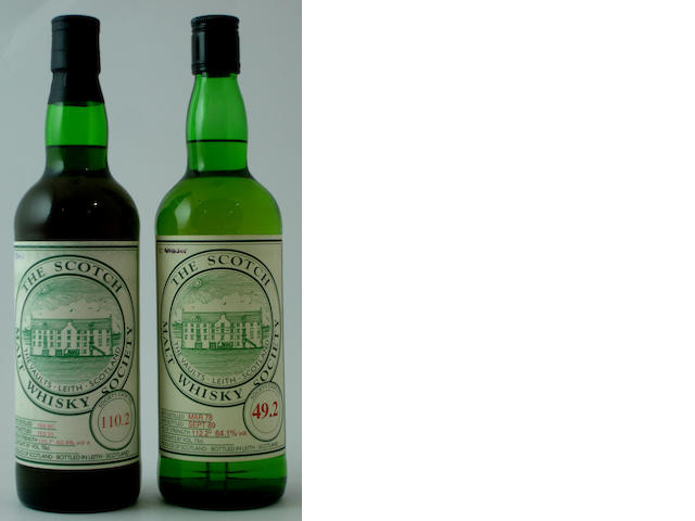SMWS 110.2<BR /> SMWS 49.2